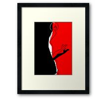 And all that Jazz... Framed Print
