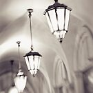 Archway Lamps by Jeff Hathaway