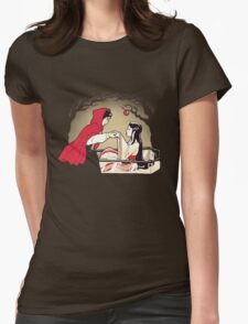 Red Riding Hood and Snow White T-Shirt