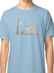 Elephants Can't Jump Classic T-Shirt