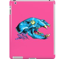 Bear Bones iPad Case/Skin