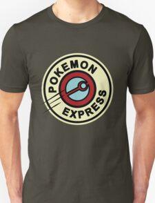 Pokemon Express T-Shirt