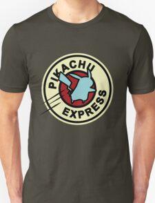 Pika Express T-Shirt