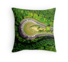 Karussell Cushion Throw Pillow