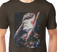 All that I Am and All that I Ever Was... Unisex T-Shirt