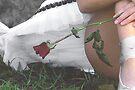 The Rose CU by rowanmacs