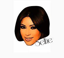 Kim Kardashian (selfie) Unisex T-Shirt