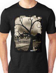 stillness speaks T-Shirt