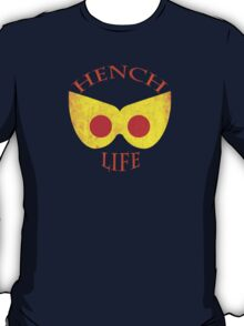 Hench Life T-Shirt