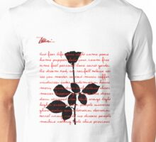Red Violator I Unisex T-Shirt