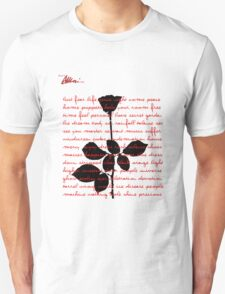 Red Violator I T-Shirt