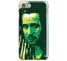 Drexl - True Romance iPhone Case/Skin