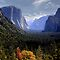 Images of Yosemite Challenge
