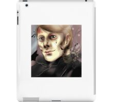 Hannibal - Broken mirror iPad Case/Skin