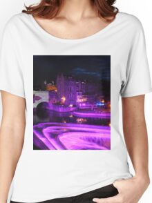 Pultney Bridge Women's Relaxed Fit T-Shirt