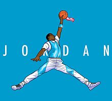 Jordan V1 by LouisCera
