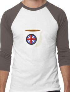Button mug... T-Shirt