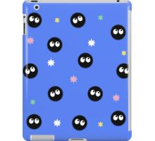 Soot Sprites and Candy iPad Case/Skin