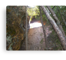 Red River Gorge Canvas Print
