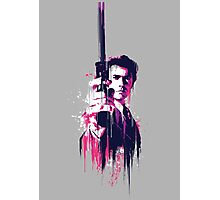 Dirty Harry Photographic Print