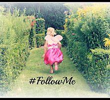 Follow me into Fantasy by Estellek82