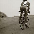 Hill Climb by Paul Tupman