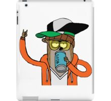 rigster iPad Case/Skin