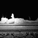 Tomb of Luis Vaz de Camoes in Jeronimos Monastery Nr. 3 by Silvia Neto