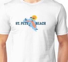 St. Pete Beach. Unisex T-Shirt