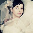 Pixie Bride by fallenrosemedia
