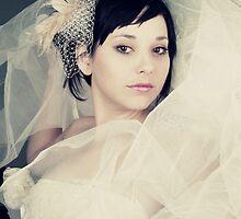 Pixie Bride by fallenrosemedia