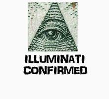 Illuminati Confirmed Unisex T-Shirt