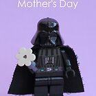 Vader's Flower by AdTheBad