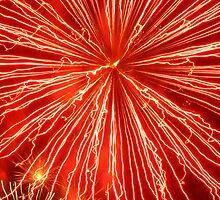 Firework by NotTinyTim