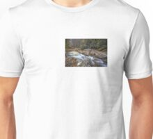 Full of treasures: Dukes Creek (II) Unisex T-Shirt