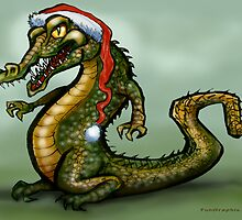 SantaCroc by Kevin Middleton