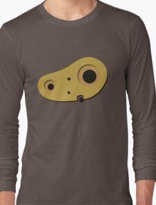Castle robot Long Sleeve T-Shirt