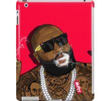 Rozay iPad Case/Skin