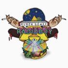 RADIOBOY by RADIOBOY by radioboy
