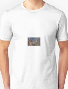 Layer upon layer Unisex T-Shirt