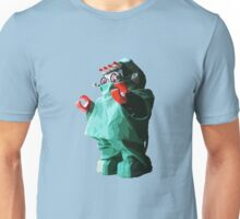 Doctorbot Unisex T-Shirt