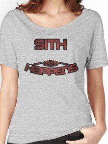 Star Wars Sith Women's Relaxed Fit T-Shirt