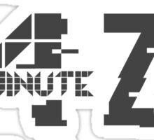 4MINUTE - CRAZY Sticker