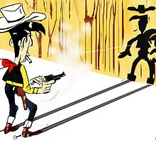 Lucky Luke - TAKE 2 by Nornberg77