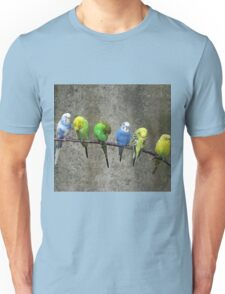 Out On A Limb Unisex T-Shirt