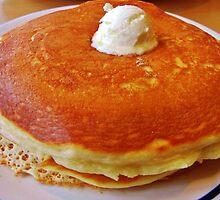 Pancakes by franceslewis