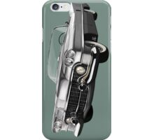 Increase The Gears Of Your Style! iPhone Case/Skin