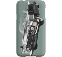 Increase The Gears Of Your Style! Samsung Galaxy Case/Skin