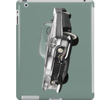 Increase The Gears Of Your Style! iPad Case/Skin