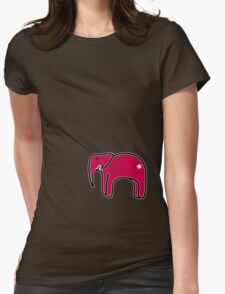 Baby Pink Elephant T-Shirt